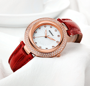 Modern Fashion ladies Watch